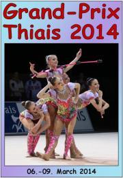 Grand-Prix Thiais 2014