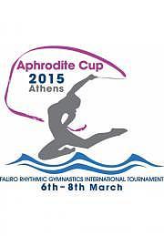 Aphrodite Cup Athens 2015 - Photos+Videos