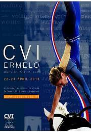CVI Ermelo / NED 2016 - Photos+Videos