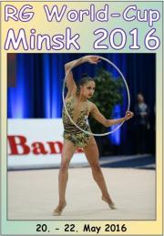 World-Cup Minsk 2016