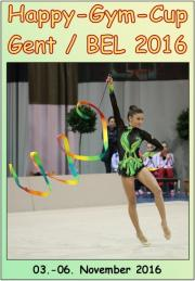Happy-Gym-Cup Gent 2016
