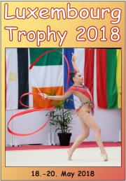 Luxembourg Trophy 2018