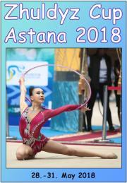 Zhuldyz Cup Astana 2018