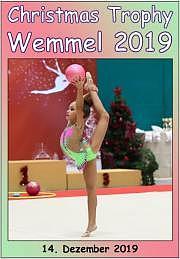 Christmas Trophy Wemmel 2019 - HD-Video