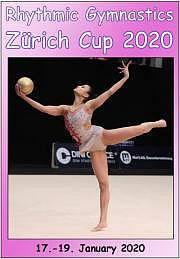 1st RG Zuerich Cup 2020 - HD-Video
